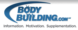 Bodybuilding.com - Information. Motivation. Supplementation.