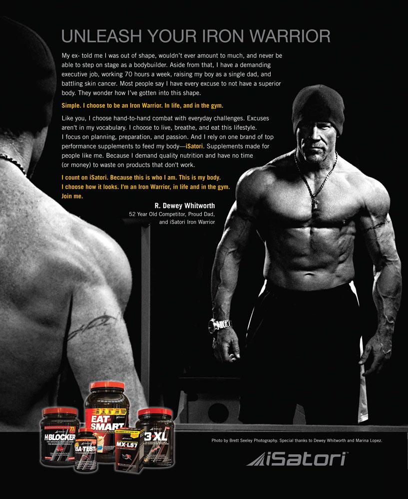 Natural Bodybuilding Supplements