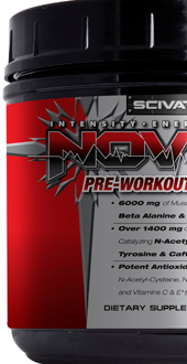 Scivation Novem