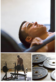 Kick Up The Intensity With Pre-Workout Boosters!