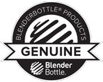 BlenderBottle Products. Genuine Blender Bottle.