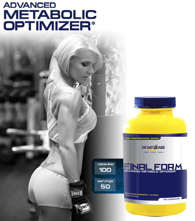 Advanced Metabolic Optimizer*