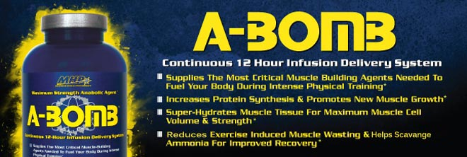 supplies the most critical muscle building agents needed to fuel your body during intense physical training.* - supports protein synthesis and promotes new muscle growth.* - super-hydrates muscle tissue for maximum muscle cell volume and strength.* - Reduces exercise induced muscle wasting and helps scavenge toxic ammonia for improved recovery.*