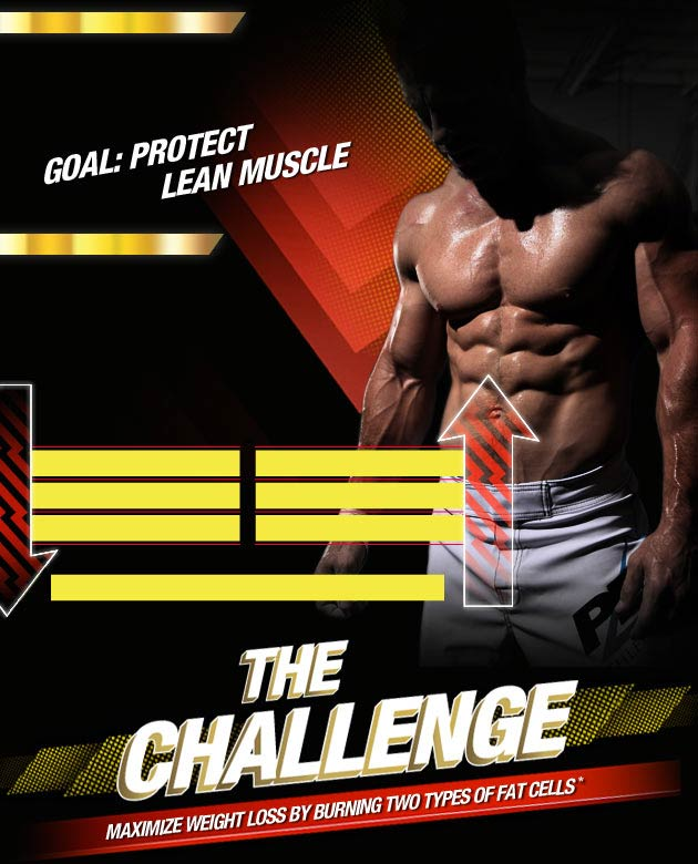 Goal: Protect Lean Muscle