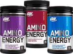 Amino Energy Bundle