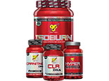 BSN Super Shred Stack