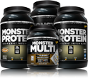 Activate Ultimate Muscle Growth and Recovery!