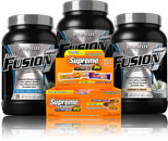 Dymatize Presents: Elite Fusion Stack