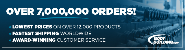 Over 7,000,000 Orders