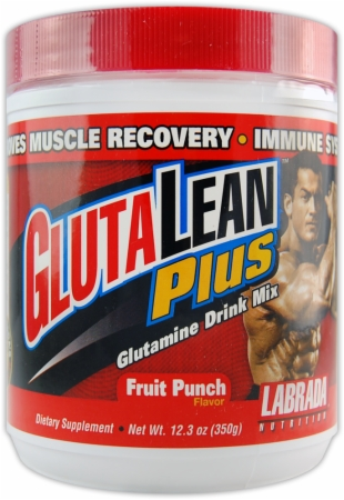 Image for Labrada - GlutaLean Plus