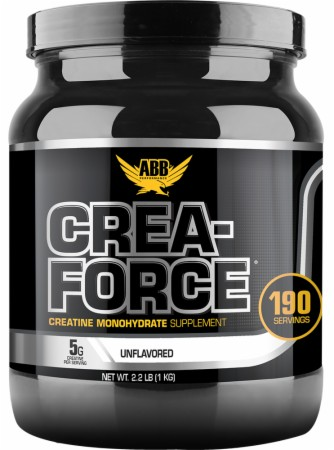 Image for ABB - Crea-Force