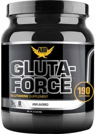 Image for ABB - Gluta-Force