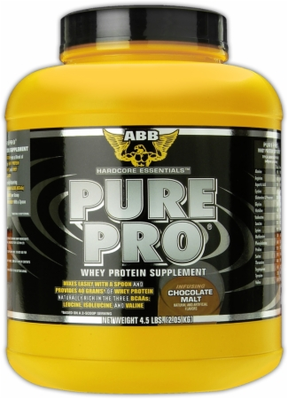 Image for ABB - Pure Pro Powder