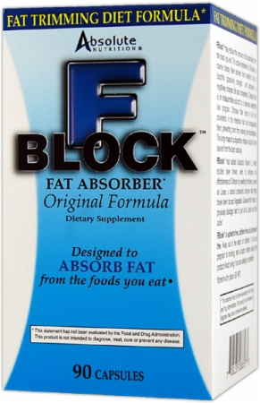 Image for Absolute Nutrition - FBlock