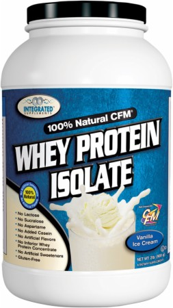 Organic Food Bar Whey Protein Reviews