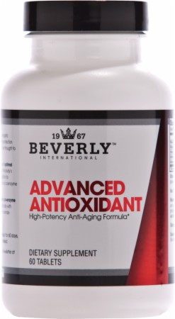 Image for Beverly Int. - Advanced Antioxidant Compound