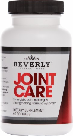 Image for Beverly Int. - Joint Care
