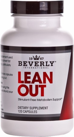 Image for Beverly Int. - Lean Out
