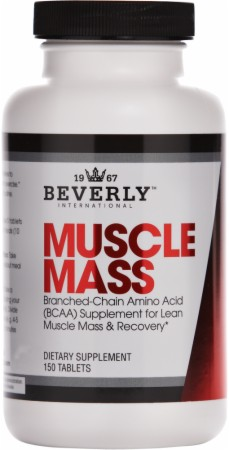 Image for Beverly Int. - Muscle Mass