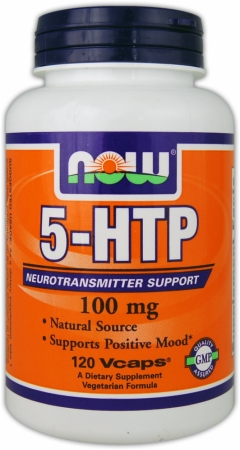 Image for NOW - 5-HTP