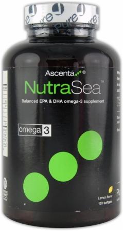 Image for Ascenta - NutraSea Original