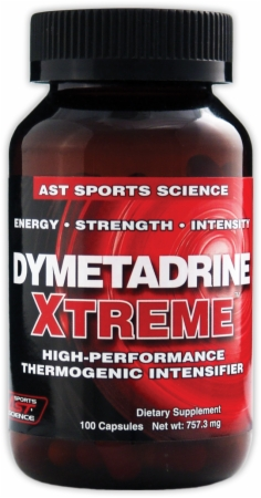 Image for AST - Dymetadrine Xtreme