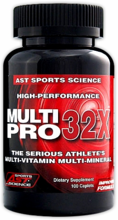 Image for AST - Multi Pro 32X