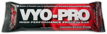 Image for AST - Vyo-Pro Protein Bars