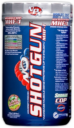 VPX NO Shotgun MHF-1 - 28 Servings - Grape Bubblegum