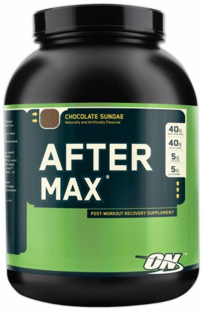 Image for Optimum Nutrition - After Max