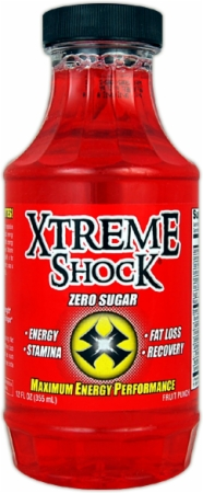 Image for ANSI - Xtreme Shock