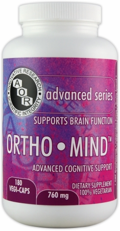 Image for AOR - Ortho-Mind