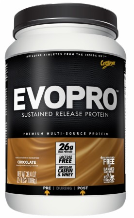 Image for CytoSport - EvoPro