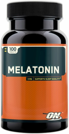 Image for Optimum Nutrition - Melatonin