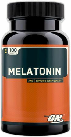 Image for Optimum Nutrition - Melatonin