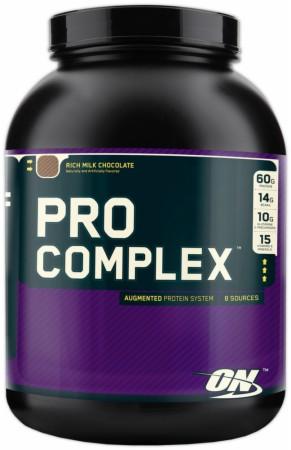 Optimum Pro Complex - 2.3 Lbs. - Creamy Vanilla