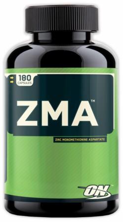Optimum ZMA - 90 Capsules