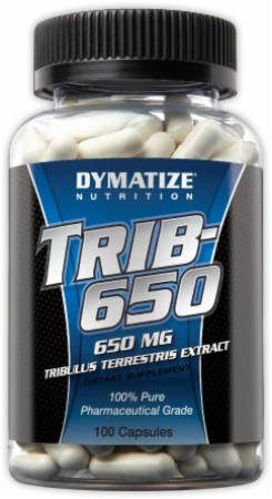 Image for Dymatize - Trib-650