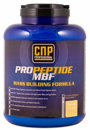 Image for CNP Professional - ProPeptide MBF