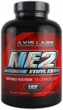Image for Axis Labs - NE2