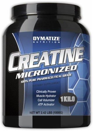 Image for Dymatize - Creatine