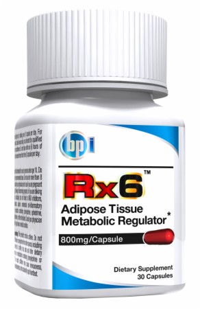 Image for BPI Sports - Rx6