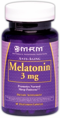 Image for MRM - Melatonin