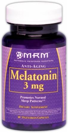 Image for MRM - Melatonin
