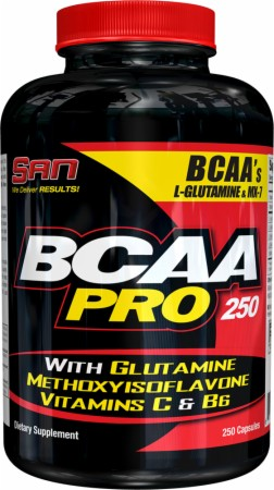 Image for S.A.N. - BCAA-PRO