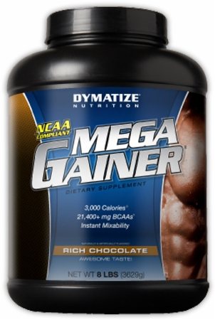 Image for Dymatize - Mega Gainer