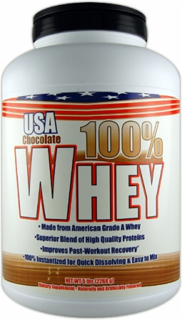 Image for CNP Professional - USA 100% Whey
