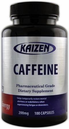 Image for Kaizen - Caffeine