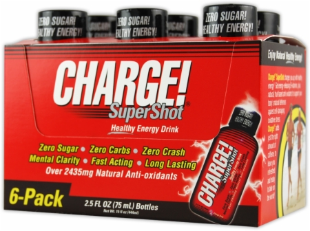 Image for Labrada - Charge SuperShot