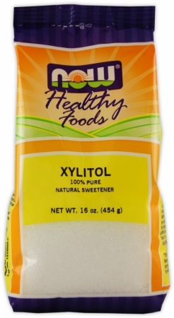 Image for NOW - Xylitol
